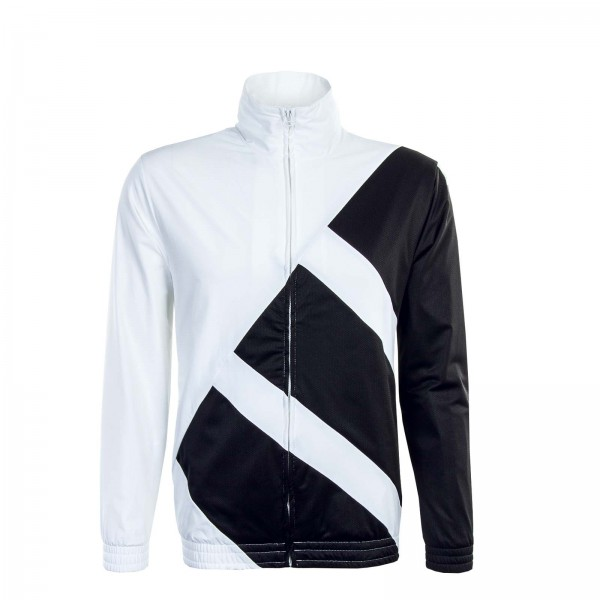 Adidas TrainingJkt EQT Bold TT White Bla