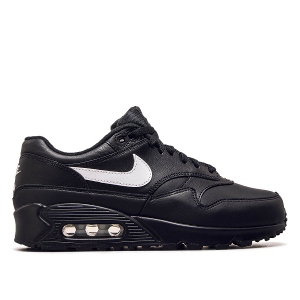 Nike U Air Max 90/1 Black White