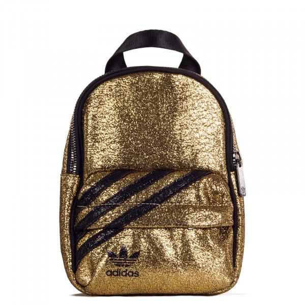 Damen Rucksack - Mini GN2150 - Gold / Black