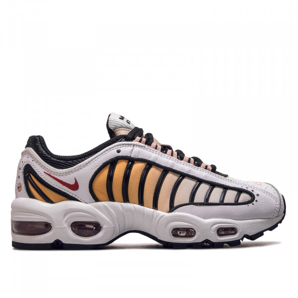 Damen Sneaker Air Max Tailwind White Orange