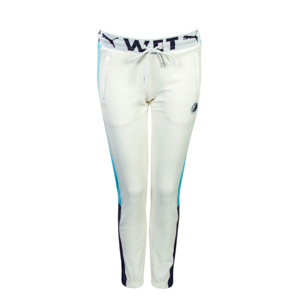 Puma Fenty Wmn Track Pant Fitted Vanilla