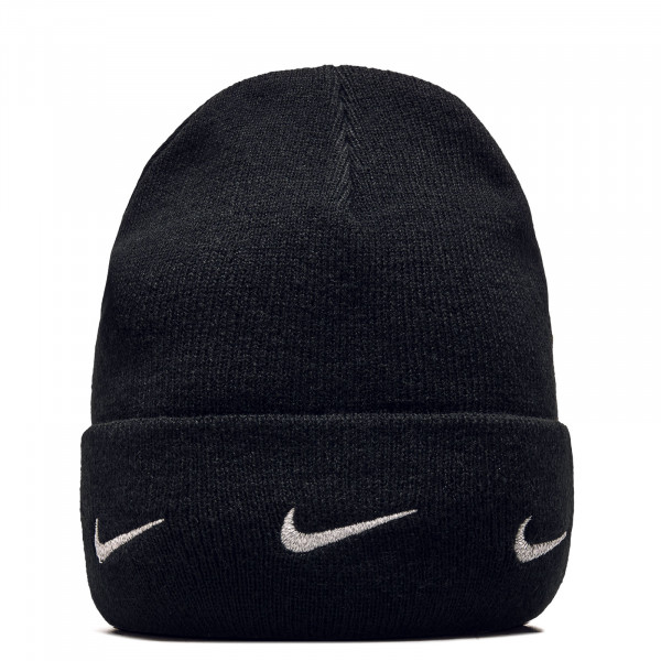 Beanie - Cuffed UTL Flash - Black