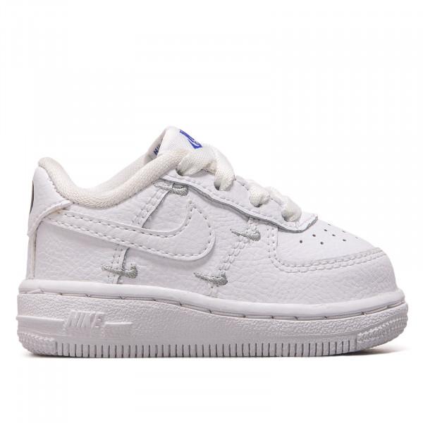 Baby Sneaker Air Force 1 LV8 HO20 TD White