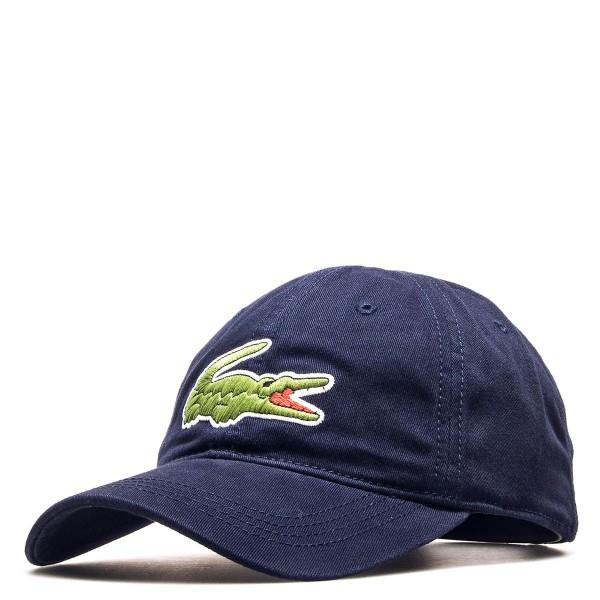 Lacoste Cap Logo Navy