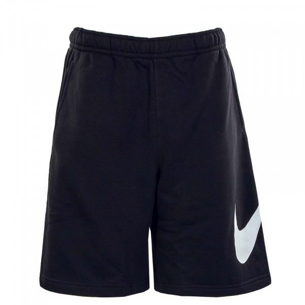 Herren Short BB GX BV2721 Black White