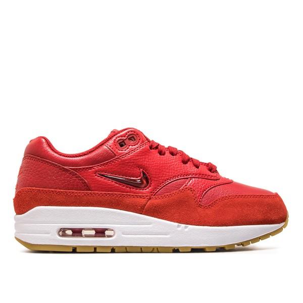 Nike Wmn Air Max 1 Premium SC Red