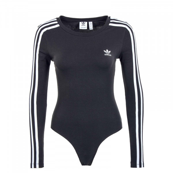 Damen Body - Suit H35621 - Black