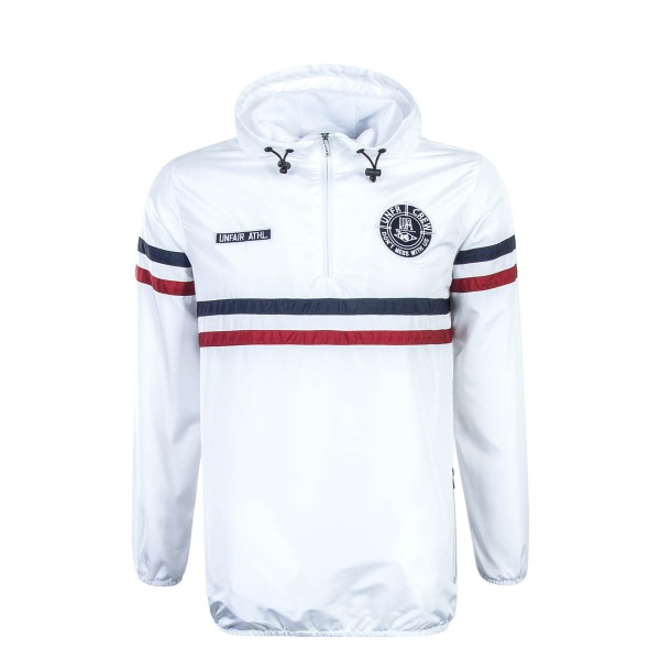 Unfair Windbreaker Nizza White