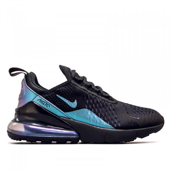 Nike Wmn Air Max 270 Black Laser Fuchsia