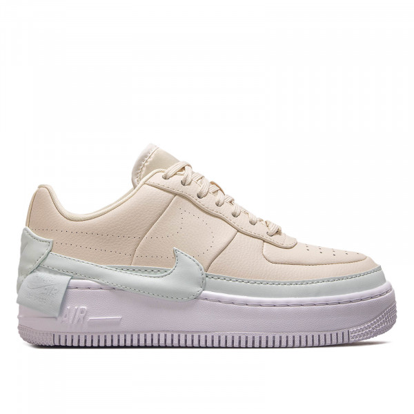 Nike Wmn AF1 Jester XX Cream Aqua Wht