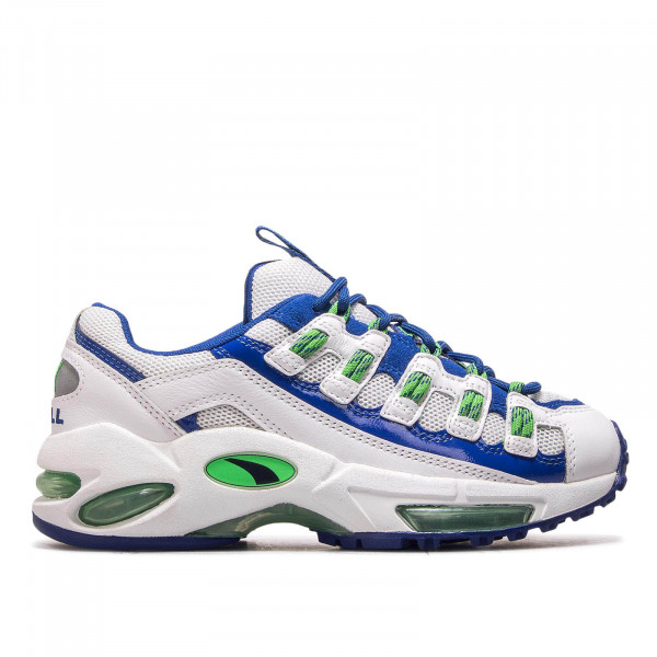 Puma Cell Endura Patent 98 White Blu
