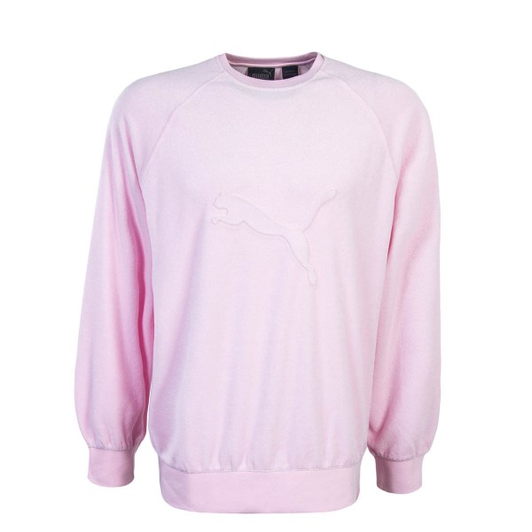 Puma Fenty Sweat Crew Neck Pink Lady