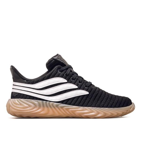Adidas U Sobakov Black White