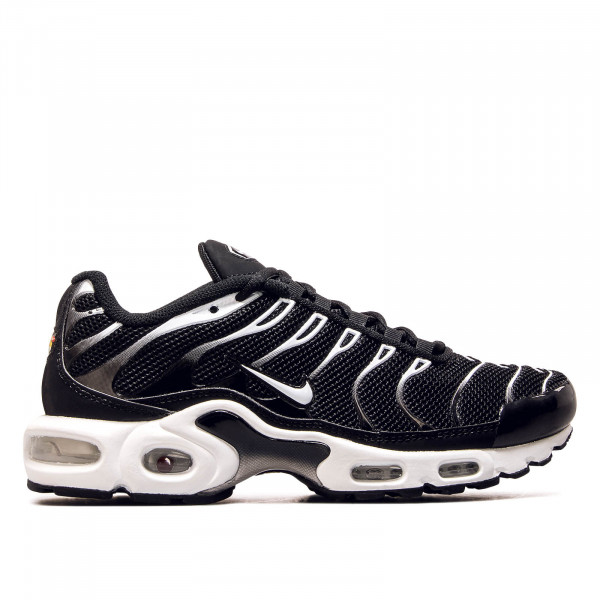 Herren Sneaker Air Max Plus Black White