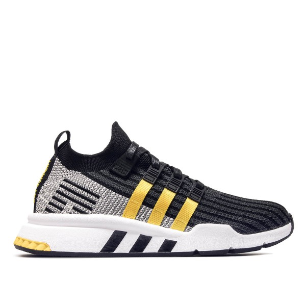 Adidas EQT Support Mid ADV PK Blk Yellow