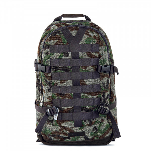 Backpack Extrafloid Grey