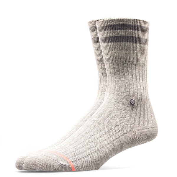 Stance Wmn Socks Uncommon Solid Grey