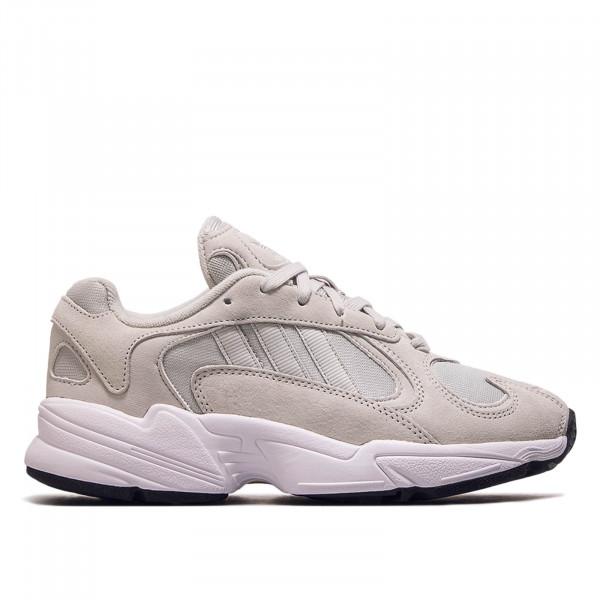 Adidas Yung 1 Grey White