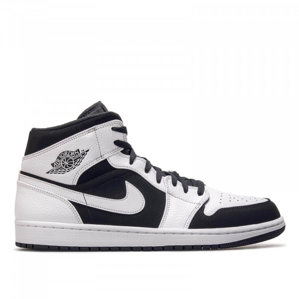 Nike Air Jordan 1 White Black