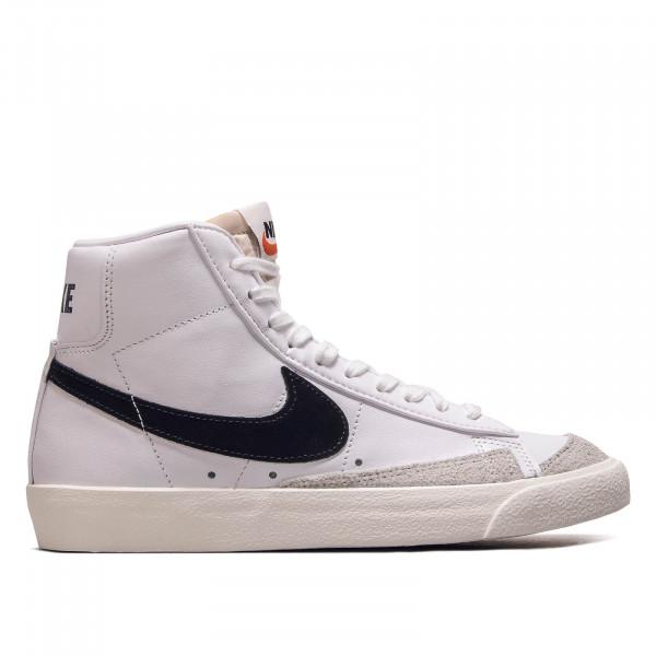Unisex Sneaker Blazer Mid  77 White Black