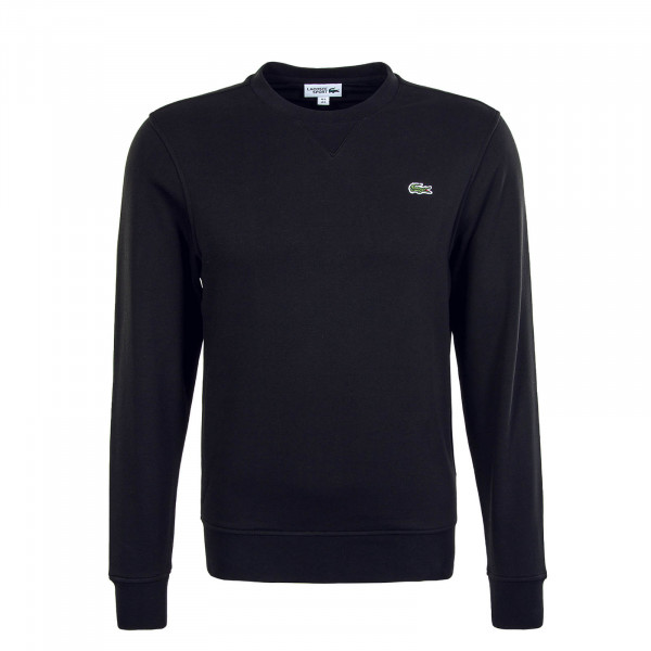 Herren Sweatshirt SH1505 C31 Black