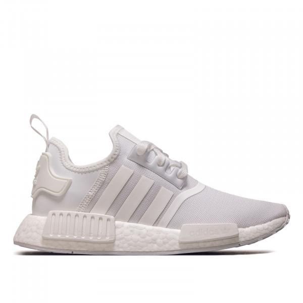 Unisex Sneaker - NMD R1 - White / White