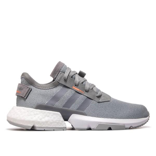 Adidas POD S3.1 Grey White