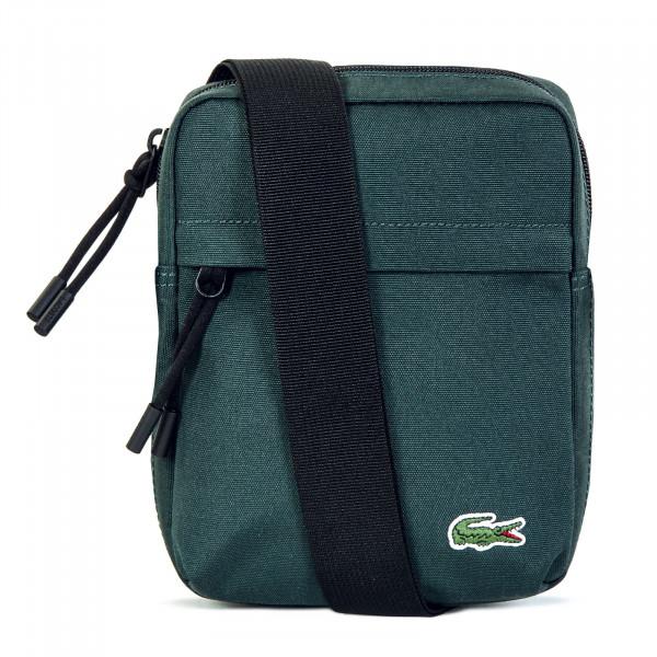 Crossover Bag -Vertical Camera Bag - Plumage Noir