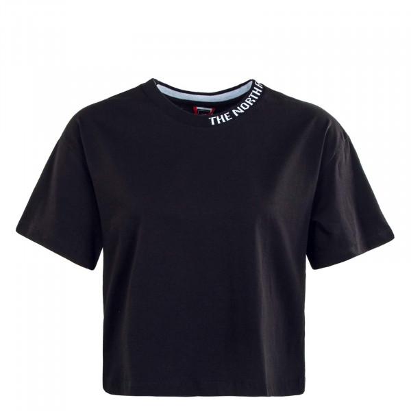 Damen T-Shirt - New Crop Zumu - Black