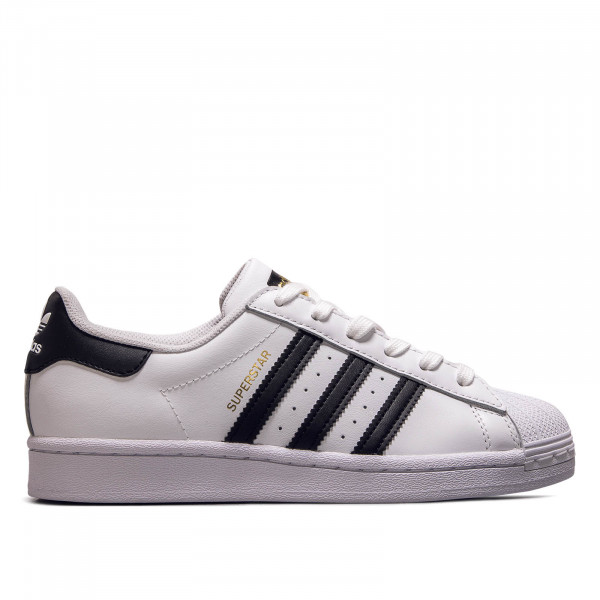 Unisex Sneaker U Superstar White Black