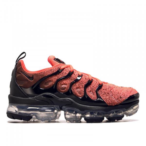 Herren Sneaker Air Vapormax Plus Black Crimson
