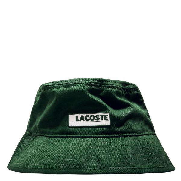 Bucket Hat Green