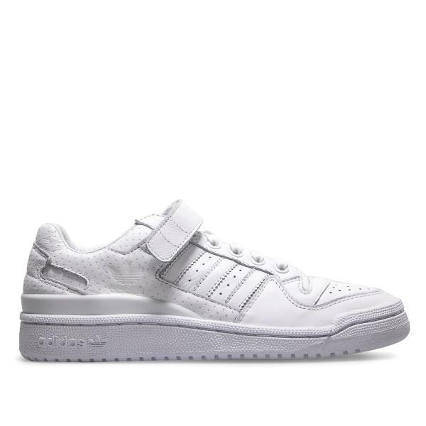 Adidas Wmn Forum Low White