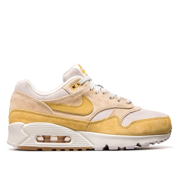 Nike Wmn Air Max 90/1 Guava Wheat Gold