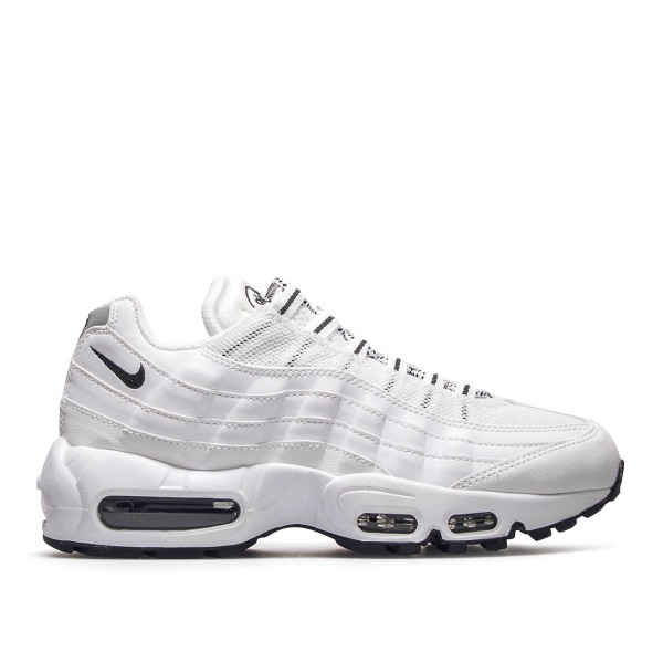 Nike U Air Max 95 White Black