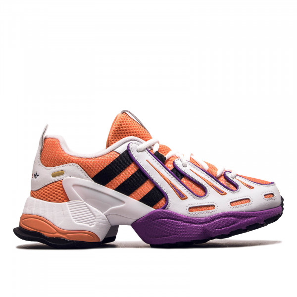 Unisex Sneaker EQT Gazelle Orange Black Purple