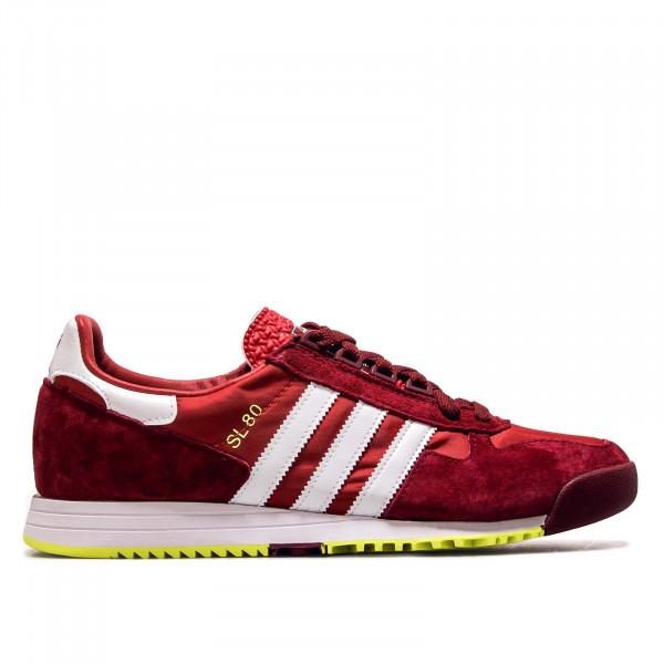Unisex Sneaker SL 80 Scarlet Red