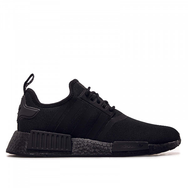 Herren Sneaker - NMD R1 Primeblue - Black / Black