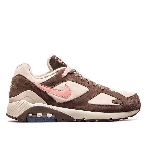 Nike Air Max 180 Brown Beige Pink