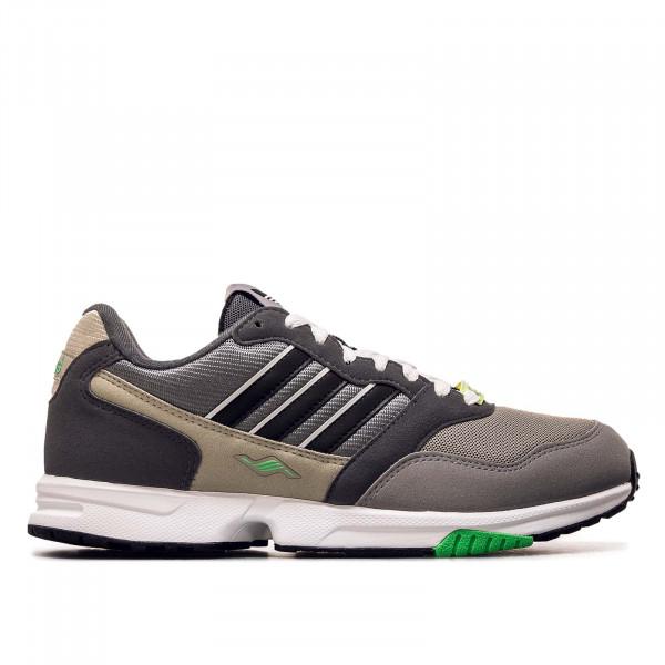 Herren Sneaker - ZX1000 C H02135 - Grey / Grethr / White