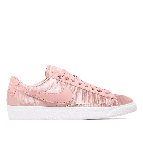 Nike Wmn Blazer Low SE Rust Pink