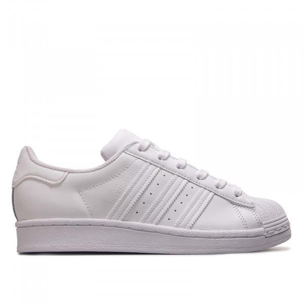Damen Sneaker Superstar J 5399 White White
