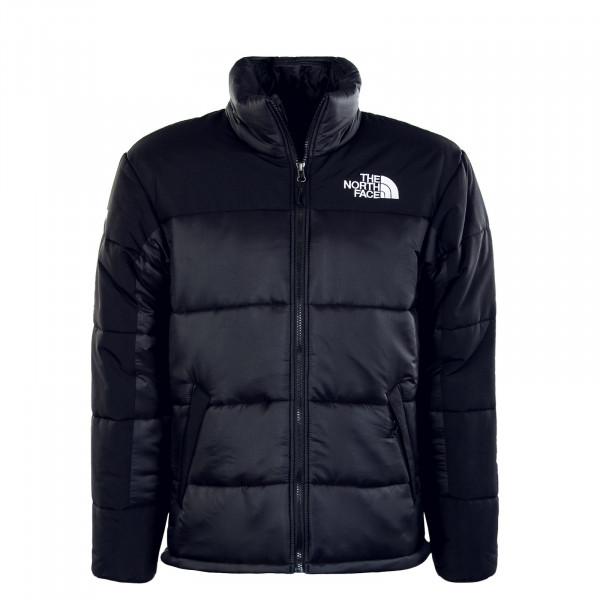 Herren Jacke T3 Himalayan Insulated Synthetic Black