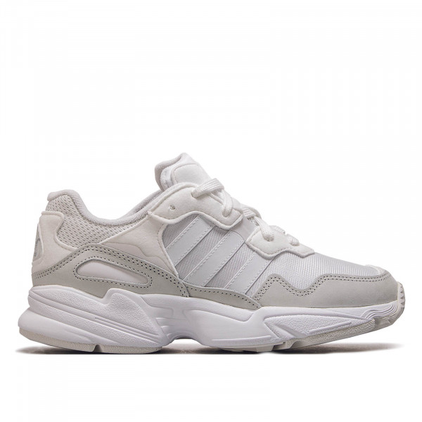 Adidas Yung 96 White Grey