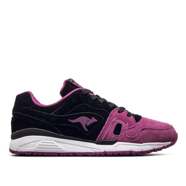 KangaRoos Omnirun Black Super Pink