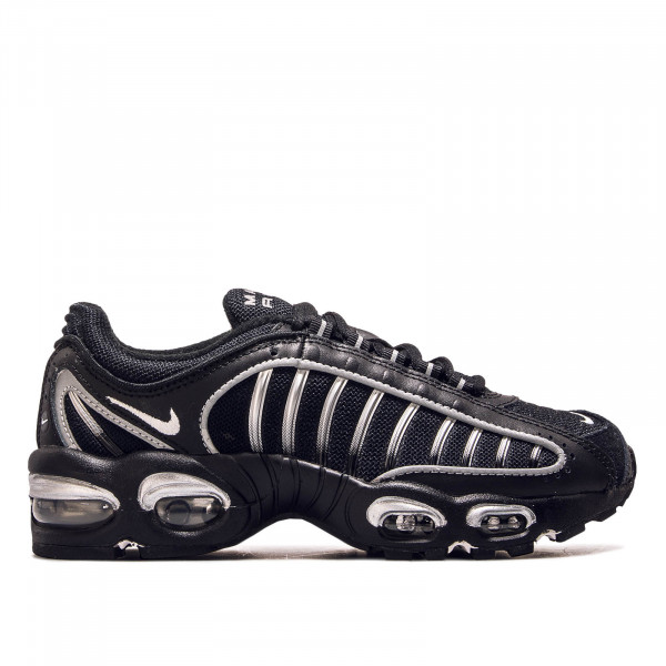 Unisex Sneaker Air Max Tailwind IV Black Silver