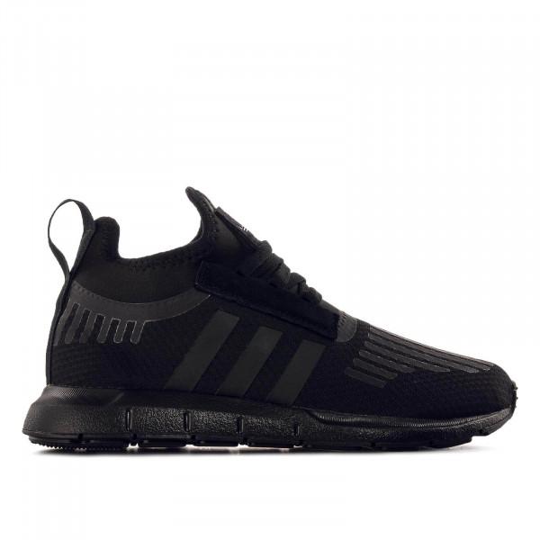 Adidas Swift Run Barrier Black Black