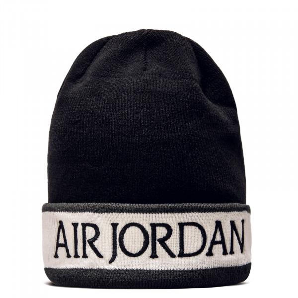 Beanie Adult CW6403 Air Jordan Black