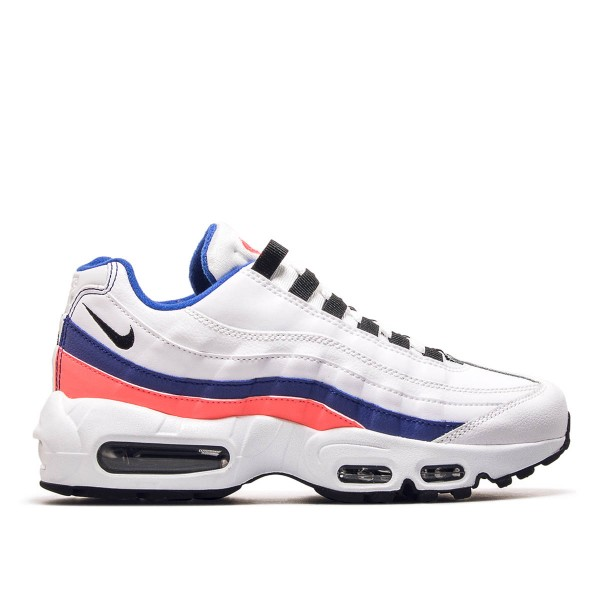 Nike Air Max 95 Essential White SolarRed