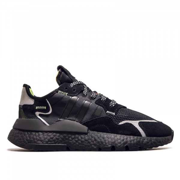 Unisex Sneaker  Nite Jogger Black Grey